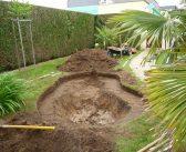 Quel est le meilleur emplacement pour un bassin de jardin ?