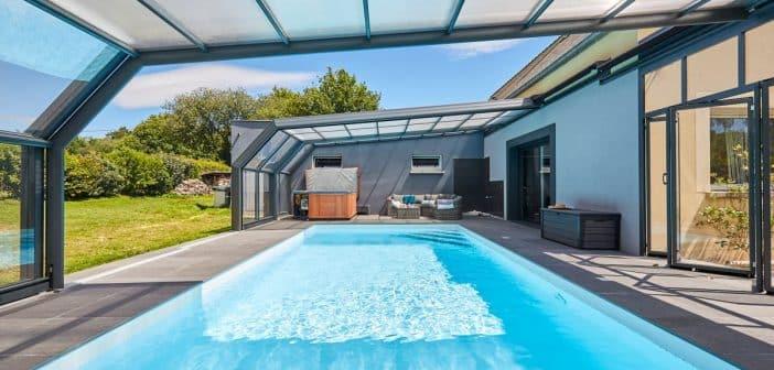 Pourquoi poser un abri de piscine chez soi