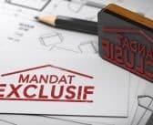 Pourquoi préférer un mandat exclusif avec une agence immobilière?