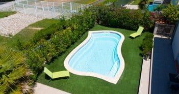 Règles à respecter pour construire une piscine dans son jardin