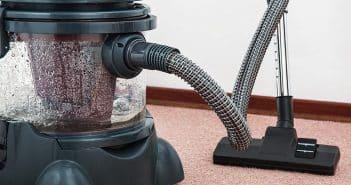 Comment éviter la poussière lors du ponçage