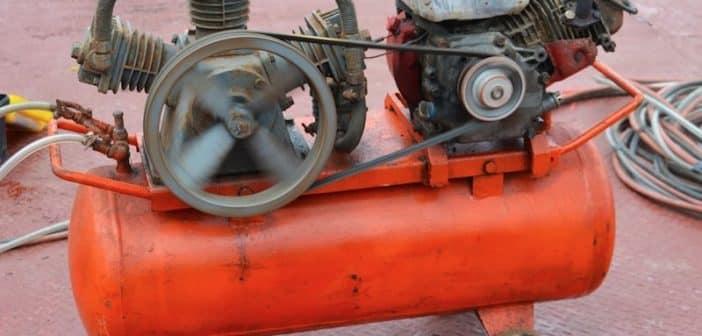 A quoi sert un compresseur à air ?