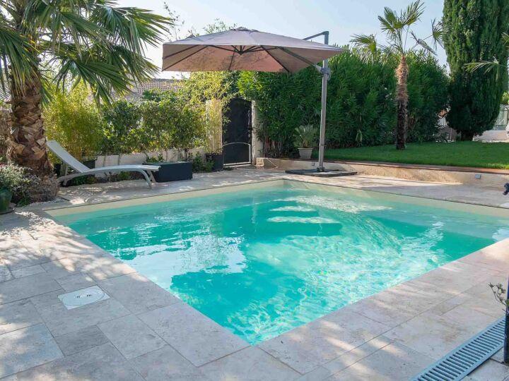 créer piscine