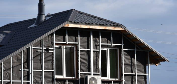 Réduire ses dépenses énergétiques grâce à l'isolation de votre maison
